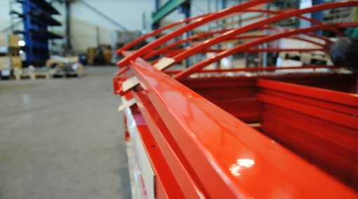 Duplex=Zn+Powder coating