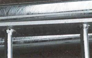 Tsingitavale Terasele - Kvaliteediklass 1